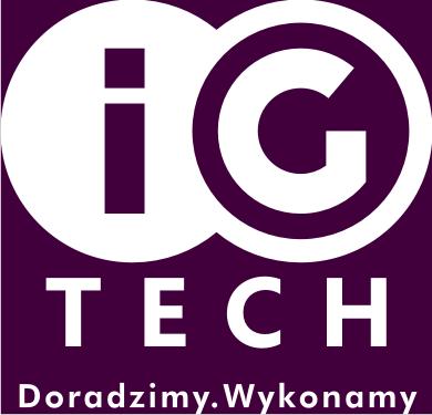 IG-tech | strony internetowe Grodzisk, Milanówek, Pruszków, Żyrardów, Warszawa